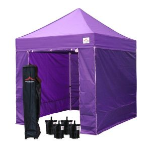 8x8 pop up canopy 10